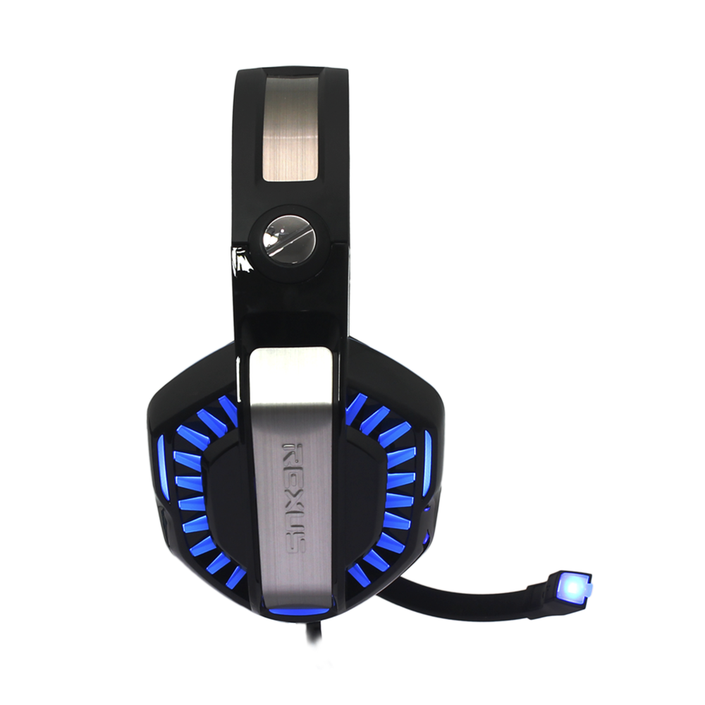 kotion each 7.1 gaming headset application