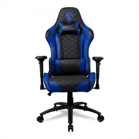 gaming chair 101 blue