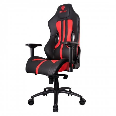 kursi gaming rexus rc2 red