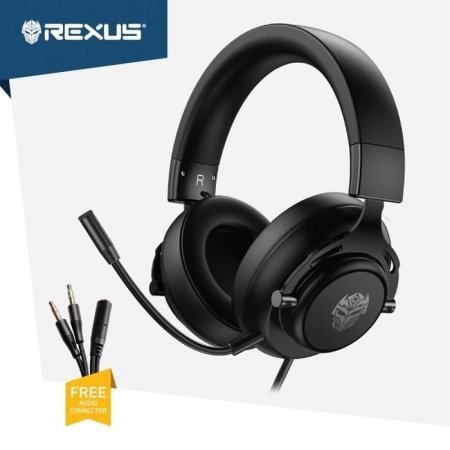 headset gaming mobile HX25