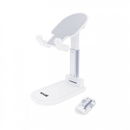 phone stand rexus fp01 white